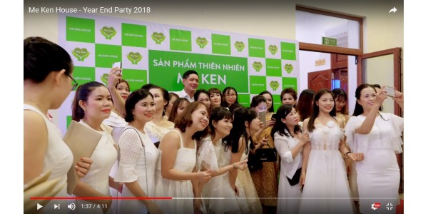 Mẹ Ken House Party 2019